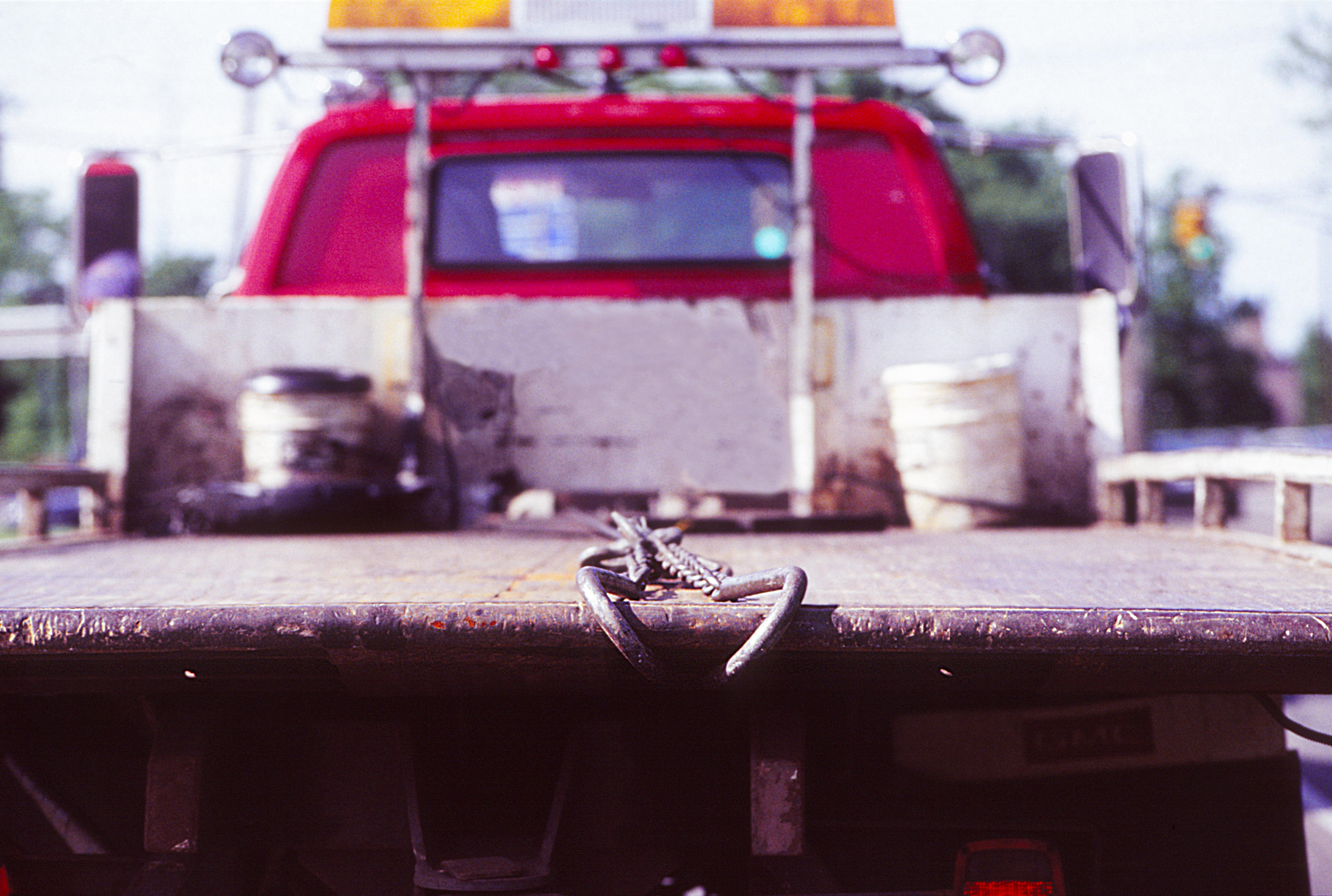 TrüTOW: 24/7 Roadside Assistance